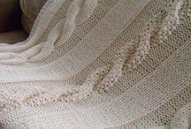 Pletenie a vzory