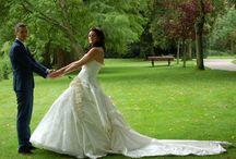 Ninasbruidjes / Bruidjes in een prachtige trouwjurk van Ninasbruidsmode in Franeker,