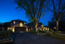 Landscape Lighting|Houston, TX / Outdoor Lighting, Landscape Lighting