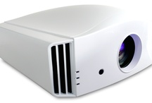 DreamVision Yunzi 1 Full HD Active 3D Projector