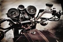 Old bikes