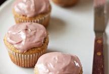 YUM-healthy sweet things