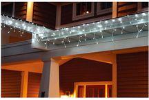 LED Christmas Lights / LED Christmas Lights