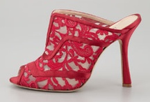 Shoes / Sapatos, uma paixão!