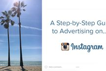 Instagram / How to use Instagram