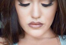 Mac make up