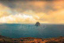 Panoramic Photo / Panoramic Photo Collection