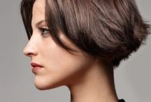 Stylish Haircuts / Lovely Hairstyle / by full lacewigs