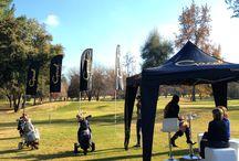 Evento Club de Golf La Dehesa / Siempre en los mejores eventos #Gacel
