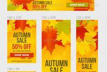 web banner sale