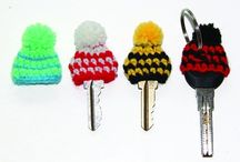 knit small gifts