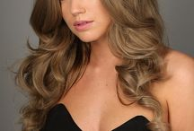 Celebrity Inspired Wigs
