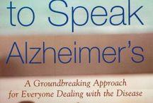 Alzheimers and Dementia
