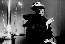 Leonor Fini, THE drama queenie