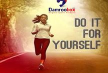 Fitness / Buy orignal sports products at damroobox
