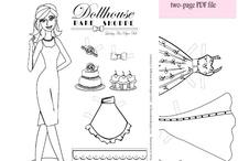 Crafts & Free Printables