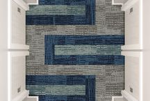 office: carpet pattern