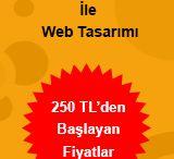 Web Tasarım Fiyatları