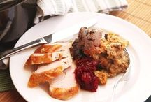 Thanksgiving / by Jon Jenkins
