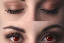 twilight bella swan eyes