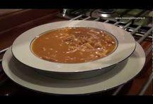 piatti e prodotti sani della tradizione /  I piatti poveri sono sempre i più buoni!