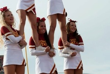 Cheer / by Chalyn Conary