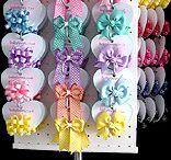 display hairbow