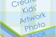 Photo Books / by Christina Wise