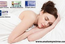 Sleep Disorder and Insomnia / Health blog related to sleep disorders like insomnia and sleep apnea