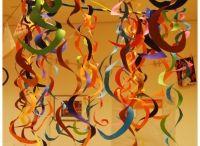 carnaval versiering