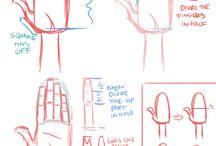 praktyczne tipy rysunkowe