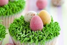 Easter  / by Amanda Boyd