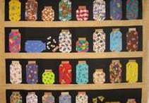 Applique/Animals/Theme blocks-Quilts