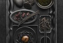 Black Foods! 8P / by VilPan VilPan