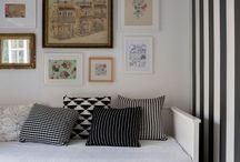 Small rooms design