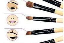Wanna be makeup artist