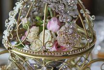 Hamupipőke inspirálta esküvő - Cinderella inspired wedding