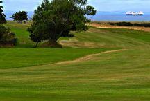 UK Golf Breaks - The Isle Of Man