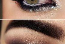 Maquillage pour femmes / Idées coiffures et maquillages pour les femmes