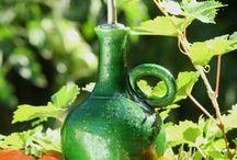 gardening / by Trish Fox Nunley