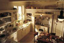 Cucine Di Fattorie