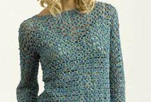 Crochet ambitions