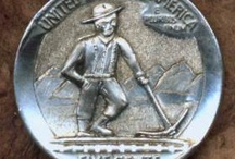 Mining Themes: Hobo Nickels