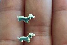 Irresistible Earrings