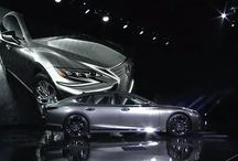 The completely re-imagined & stunning 2018 #Lexus #LS500 was recently revealed at the North American International Auto Show. #NAIAS2017