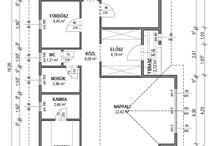 Házikók és minden ami ház
