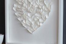 Craft Ideas / by Natasha Donahey