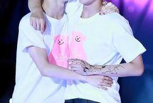 Taemin and Kai :3