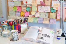 Office》mesa de estudos