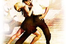 Dance / by Zenobia Kabondo